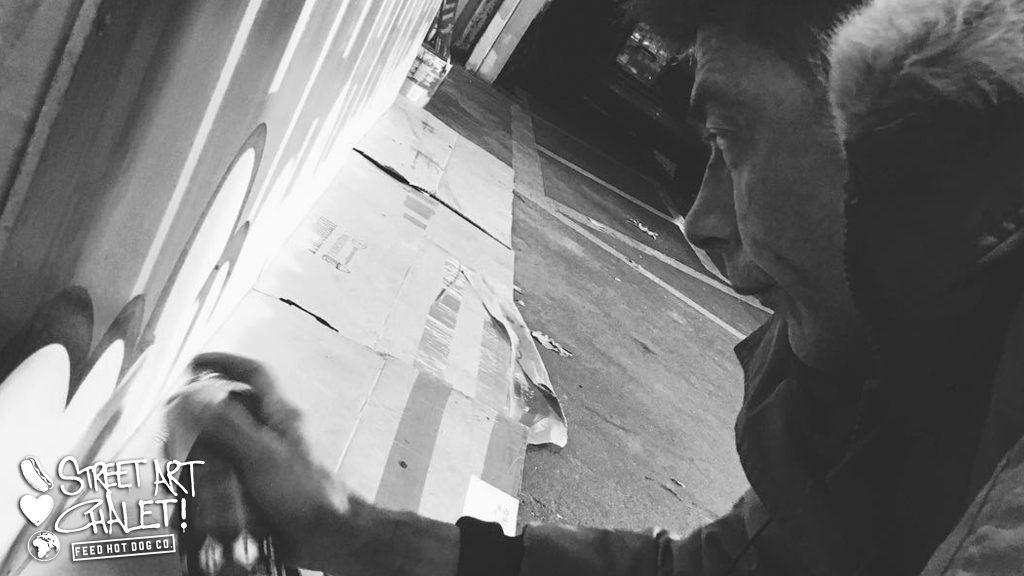 Fark Street Artist Portsmouth